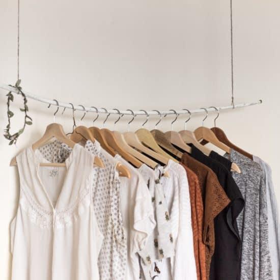 Using minimalism to generate money